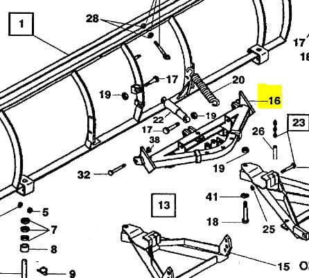 Salt Spreader Wiring Harness Golf Cart Wiring Harness