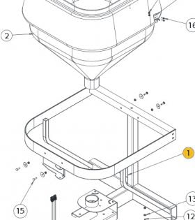Salt Spreader Light Auto Lights Wiring Diagram ~ Odicis
