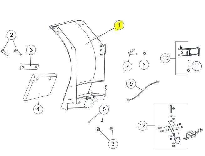 Snowex Wiring Harness Wiring Diagramsaltdoggbuyers Products 9032021