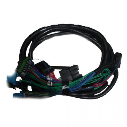 snowex wiring harness wiring diagram - snowex wiring diagram 2500