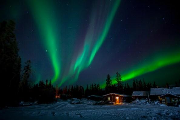 Aurora by Chris