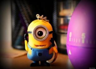 O Minion, Minion! Wherefore art thou Minion?