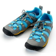 Keen Haven CNX. CNX is Keen's newly released slimmed down line of shoes.