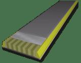 Opis technologii SANDWICH SIDEWALL CONSTRUCTION w nartach Fischer 2014