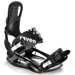 Wiązania Raven S-220