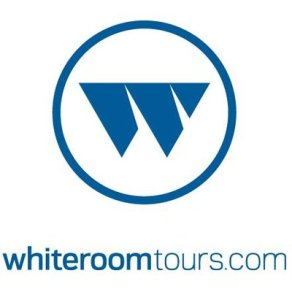whiterooms tour logo