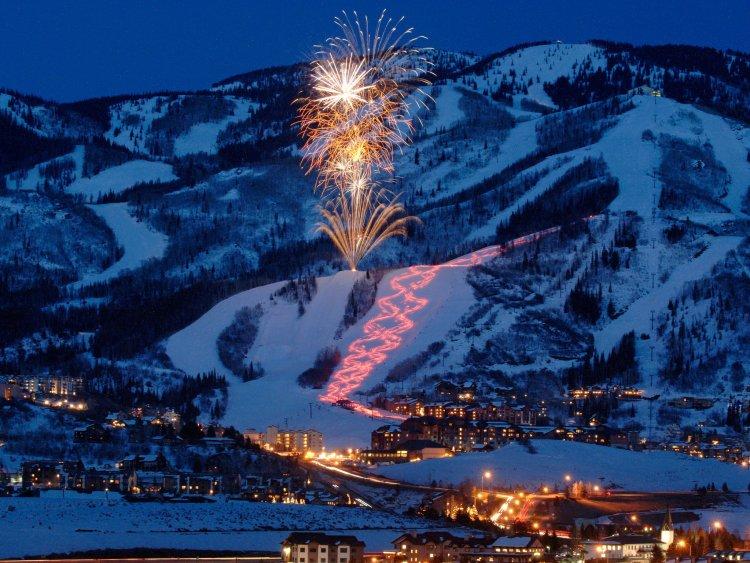 Steamboat Ski Holidays