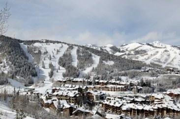 Deer Valley Ski Holidays