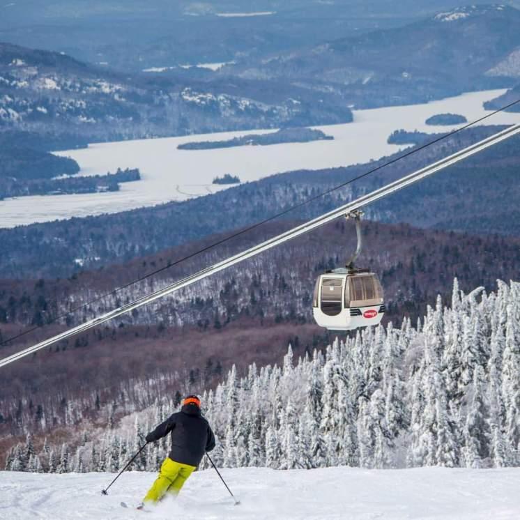 Tremblant Ski Holidays