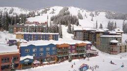 Silver Star Ski Holidays