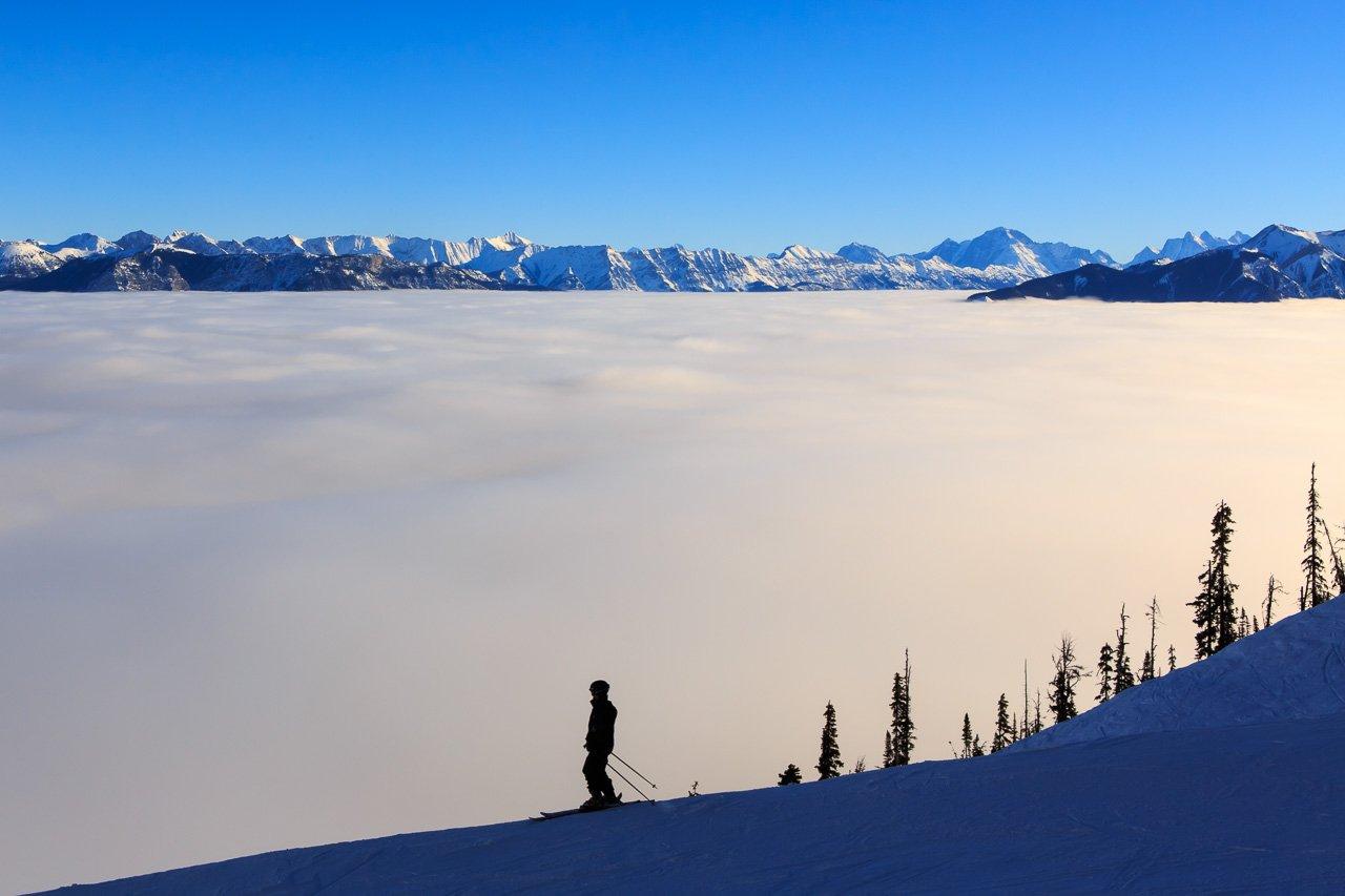 Kicking Horse Ski Holidays