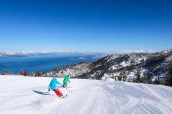 Heavenly Ski Holidays