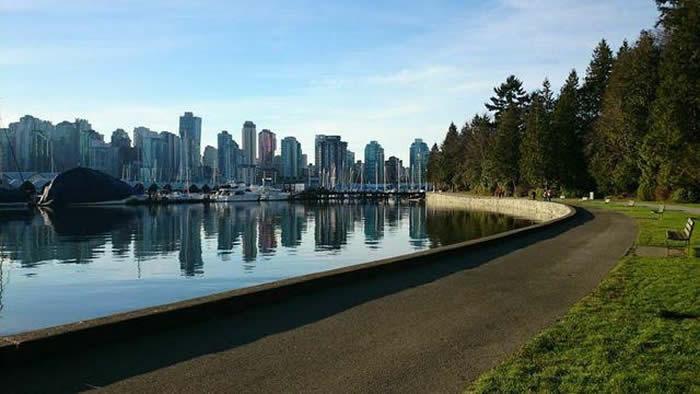 Ski Whistler, Visit Vancouver