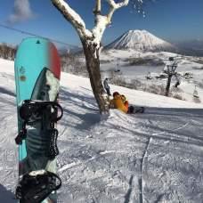 Ski Holidays in Niseko