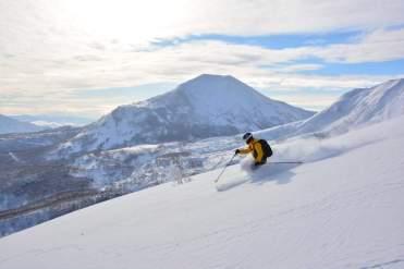 Ski Holidays in Japan
