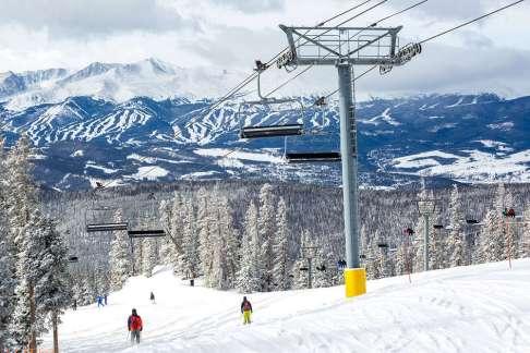 Keystone Ski Holidays
