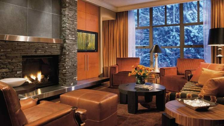 Four-Seasons-Whistler-Suite