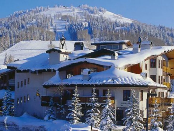 Deer Valley Ski Holidays