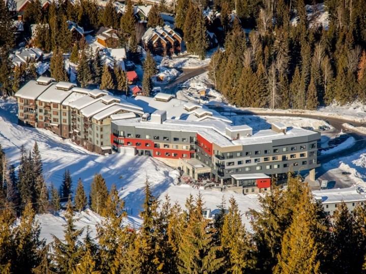 Red Resort Ski Holidays