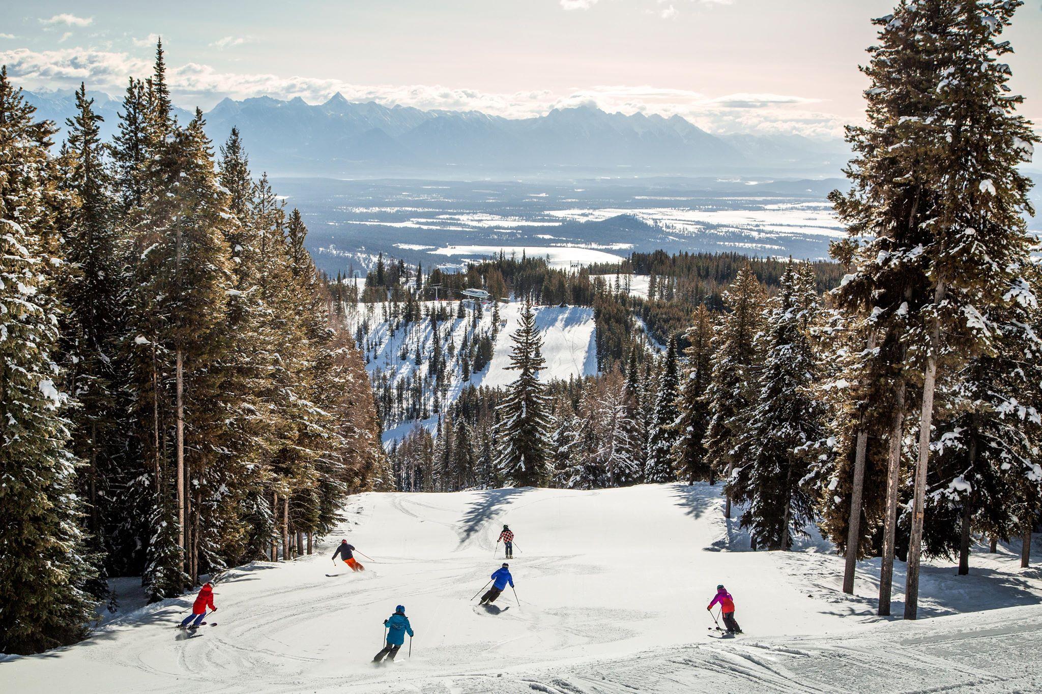 Kimberley Ski Holidays