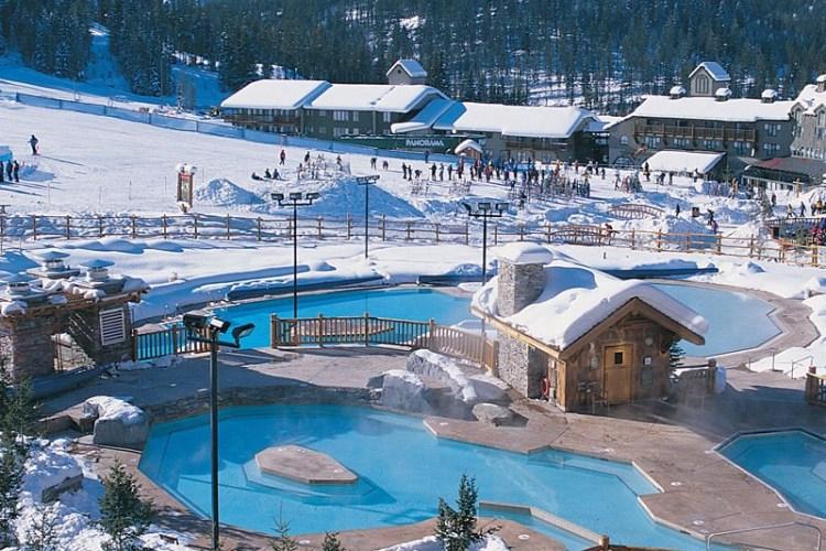 Ski Holidays to Panorama