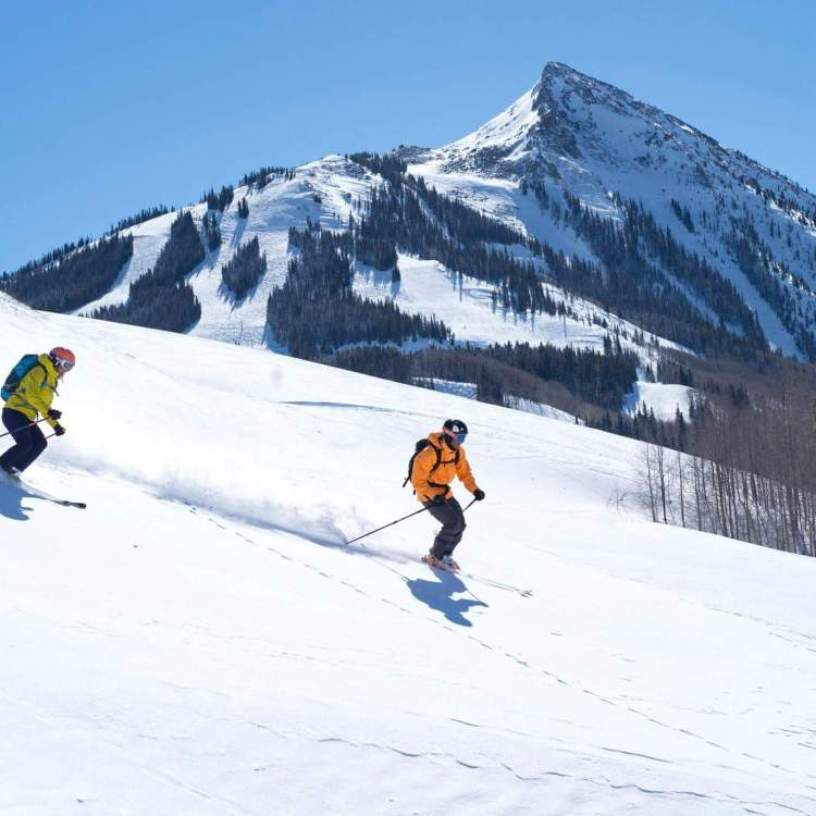 Ski Holidays to Crested Butte