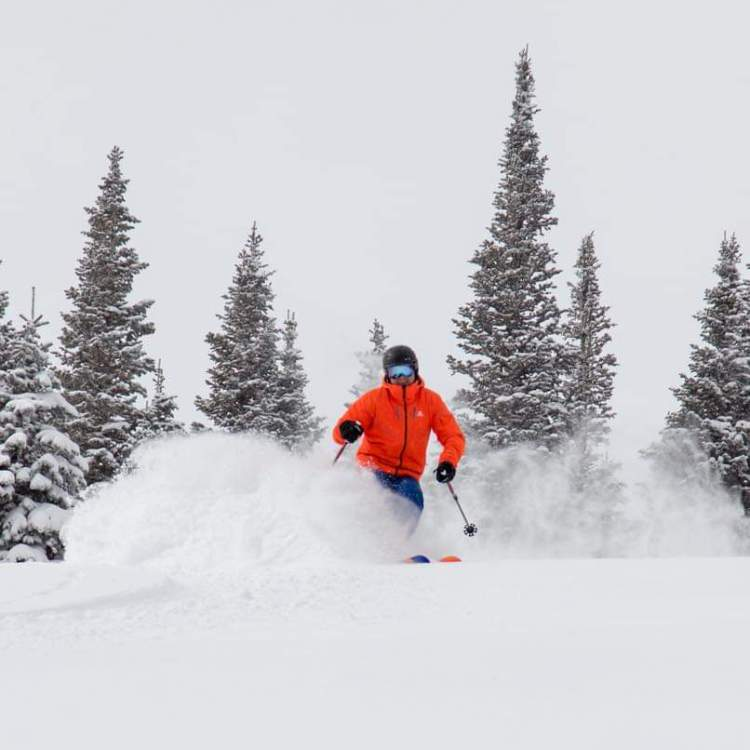 Ski Holidays to Deer Valley