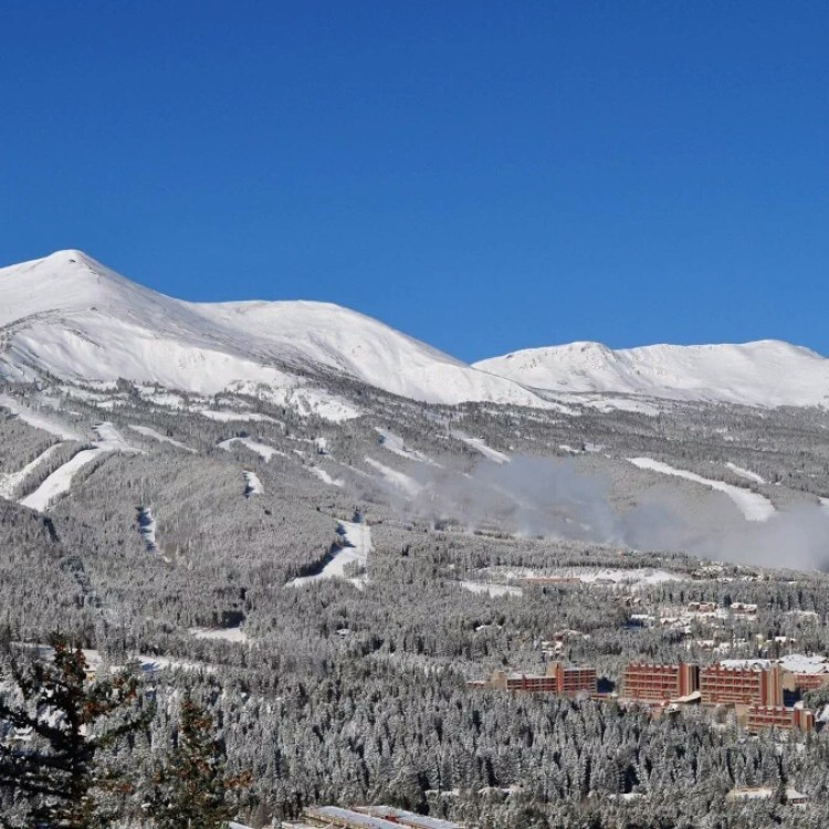 Ski Holidays to Breckenridge