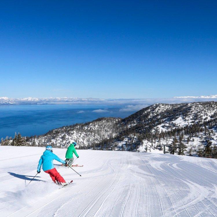 Ski Holidays to Heavenly