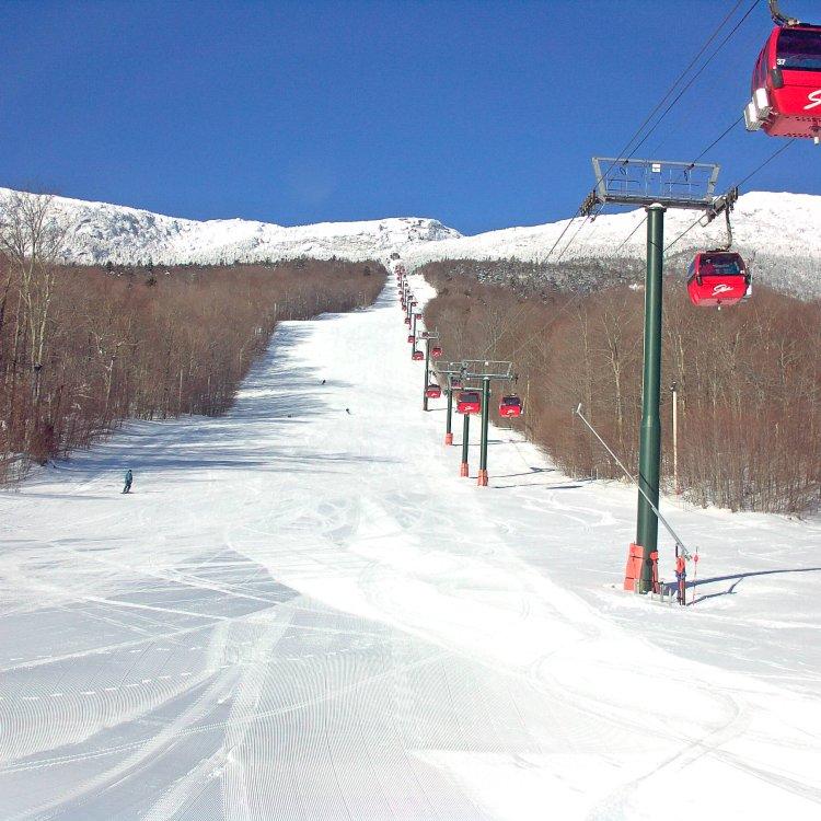 Ski Holidays to Stowe