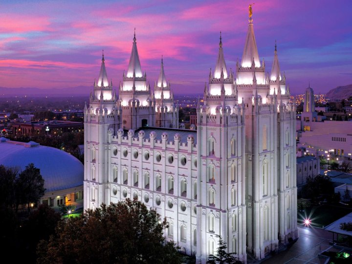 Explore Salt Lake City
