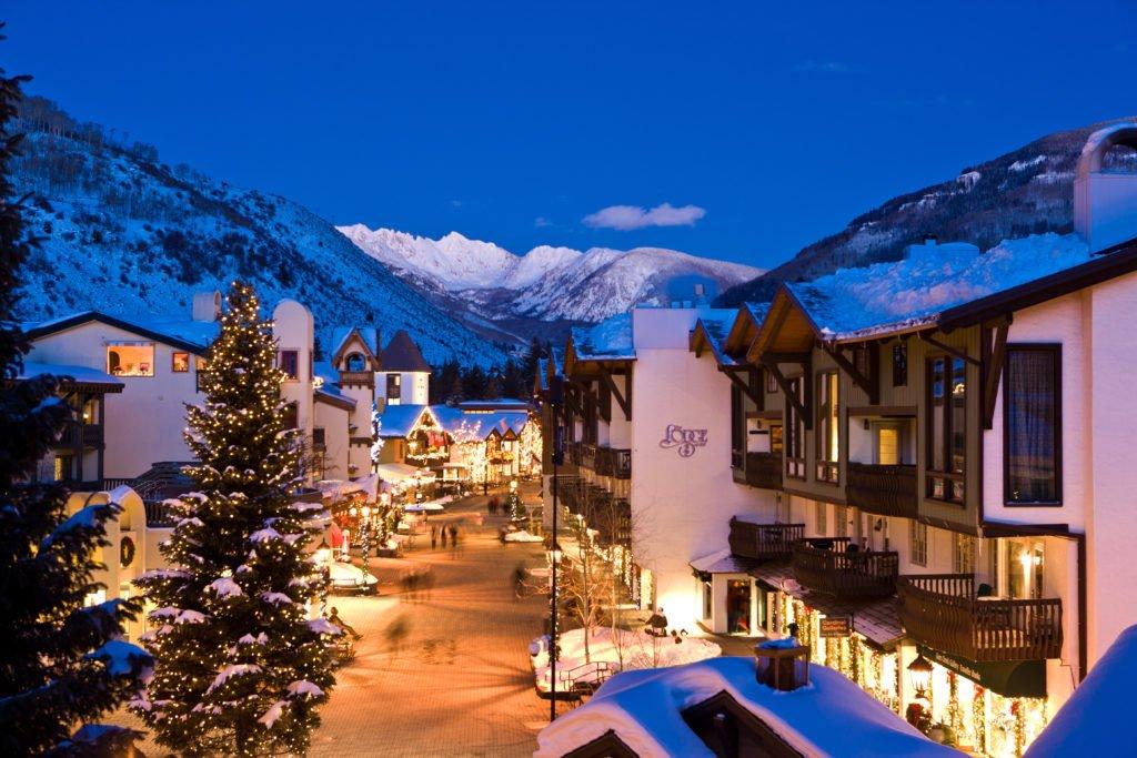Vail Ski Holidays