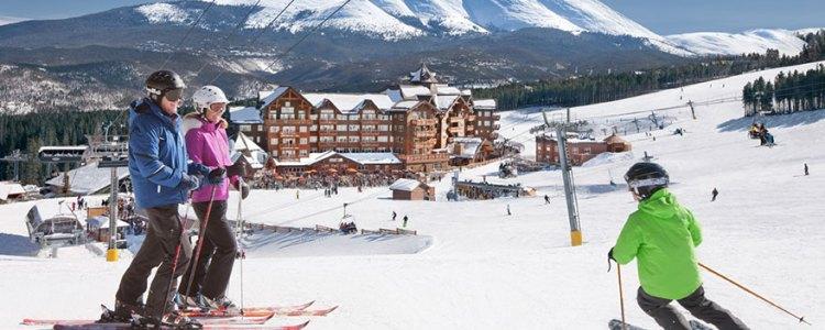 Breckenrisge Ski Holidays