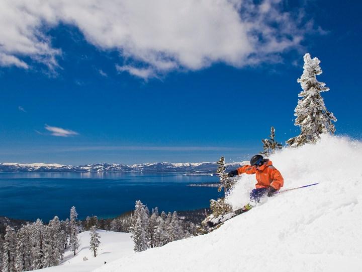 Ski Holidays to North America