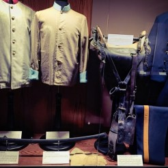 St Louis Civil War Museum