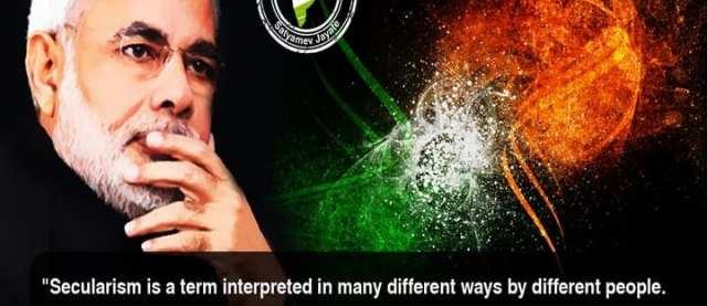Visionary of 'Ache Din' - Mr. Narendra Modi