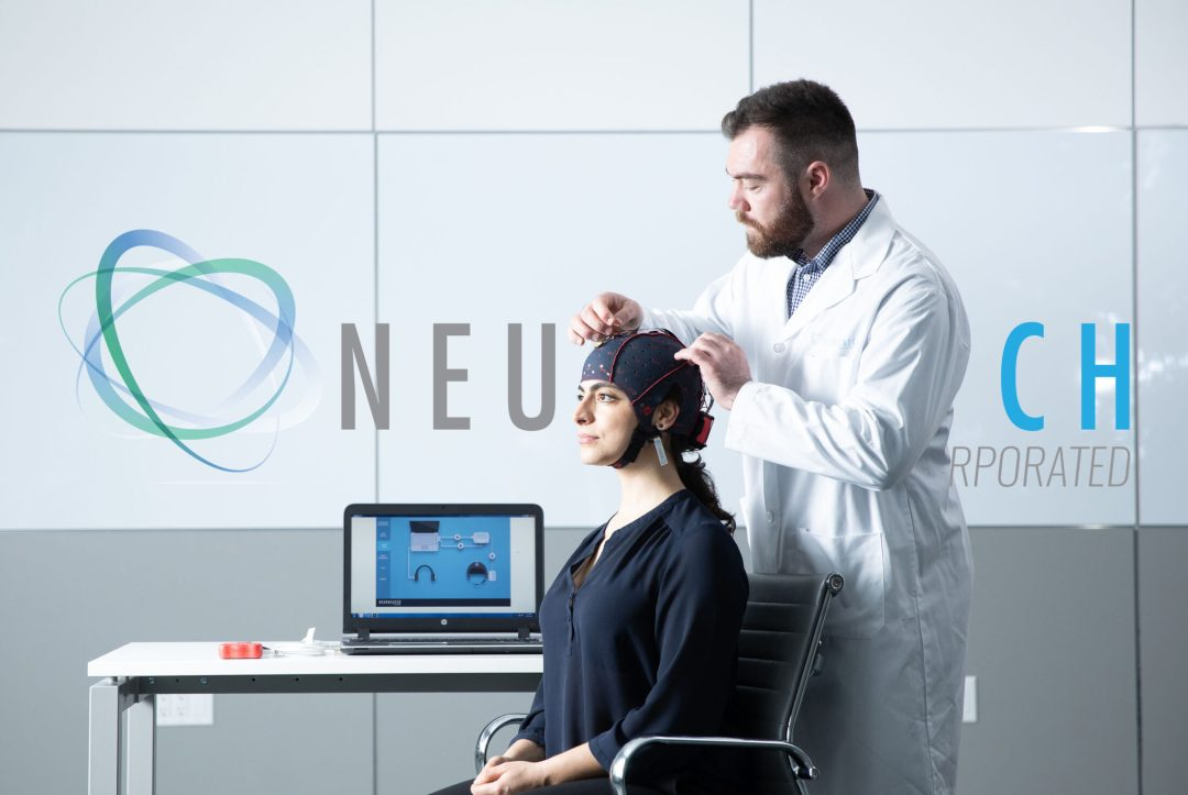 NeuroCatch Brain Function Assessments technology