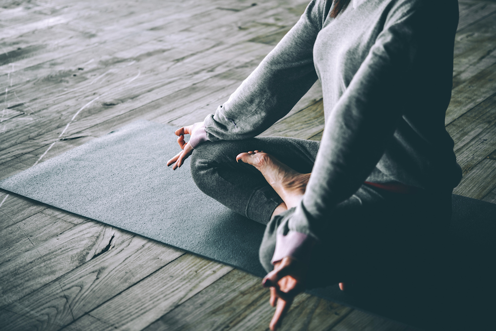 New to Yoga? Here's How You Can Start