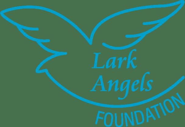 lark angels foundation logo