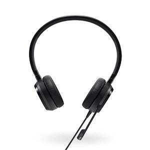 Auscultadores estéreo Dell Pro – UC150