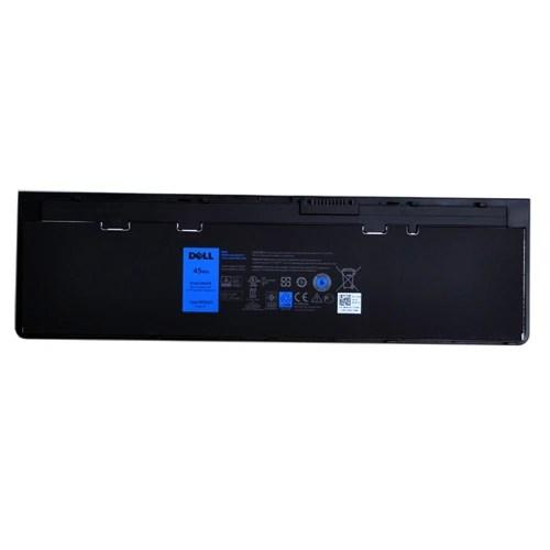 【Dell】デル - ノートパソコンバッテリー (プライマリ) - 1 x リチウムイオン 4セル 45 Whr - Dell Latitude E7240 用