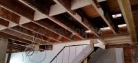 remove load bearing wall flush ceiling   www.lightneasy.net