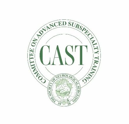 CAST: The Committee on Advanced Subspecialty Training