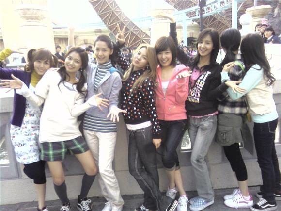 Casual Outfits Are Beast SNSD Korean