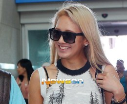 hyoyul are fantastic7