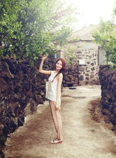 yoona is perfect 2