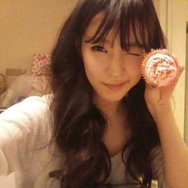 Snsd Tiffany Valentine Day