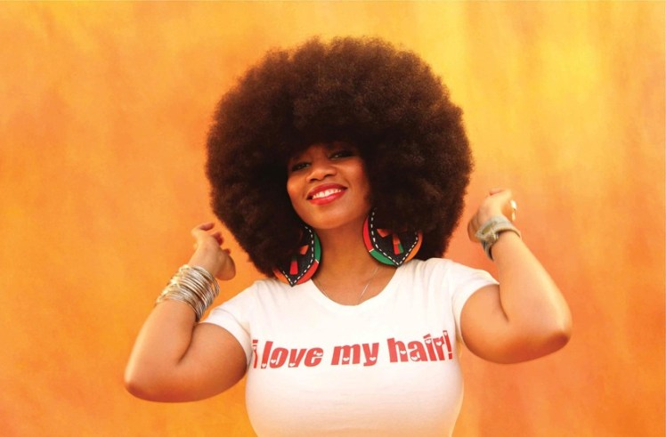 Co Washing Tips For Natural And Relaxed African Hair
