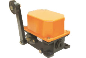 SNT - Rotary Gear Limit Switch