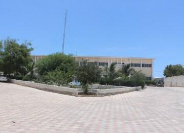 Campus Km4